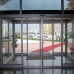 endüstriyel fotoselli kapı